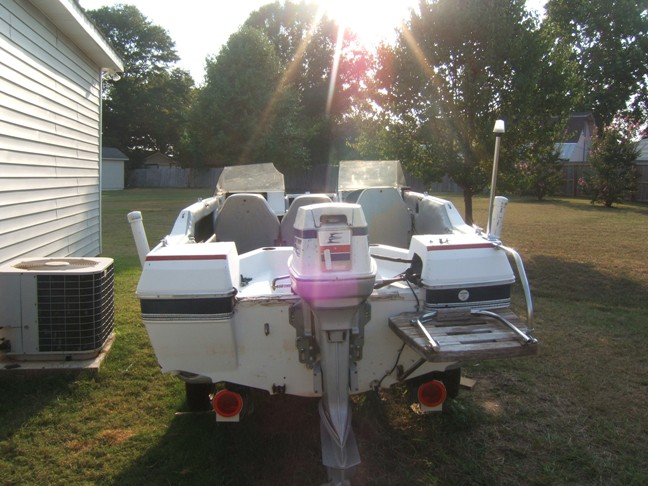 1986 bayliner capri Classified Ad - Pontiac Motor Boats For Sale .