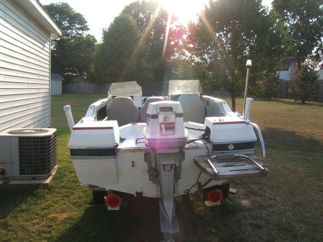 1986 bayliner capri Classified Ad - Pontiac Motor Boats For Sale .